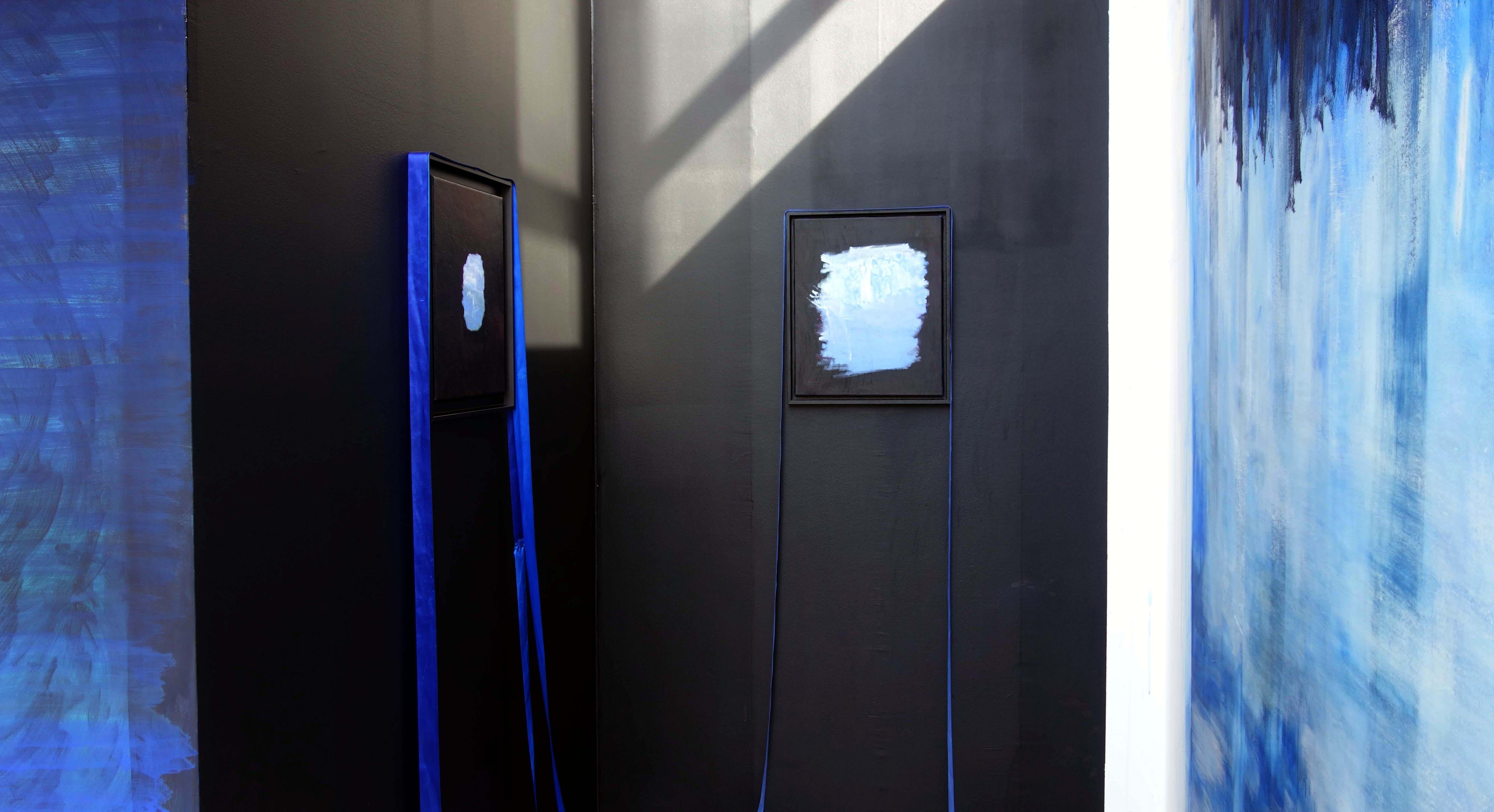 emmanuelle rosso artiste plasticienne visual artist troupe erratum blue theater project salon de montrouge art contemporain