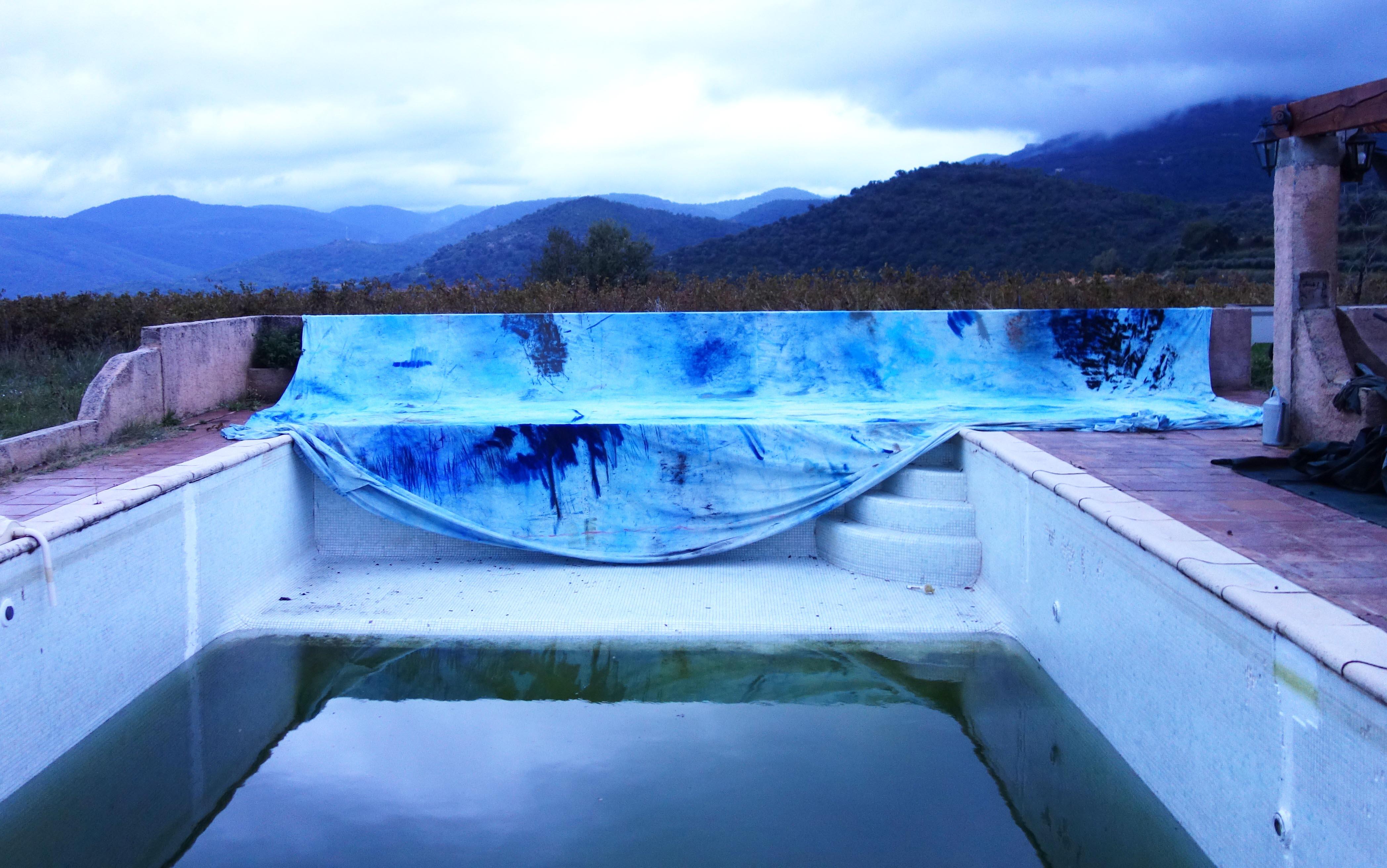emmanuelle rosso artiste visual art blue theater project troupe erratum
